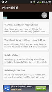 Akbar & Birbal screenshot 2