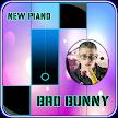 🎹 Tap Piano Bad Bunny Tiles APK