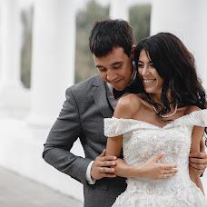 Wedding photographer Denis Andreev (fartovyi). Photo of 16.11.2018