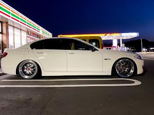 5シリーズ セダン active hybrid 5シリーズ f10のカスタム事例画像 やまけん39(BMW f10)さんの2020年03月20日20:26の投稿