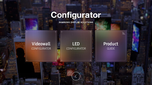 Samsung Configurator 1.16 screenshots 1