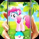 Catch pony and unicorn! (game)