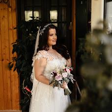 Wedding photographer Madalina Stoica (madas). Photo of 18.09.2018