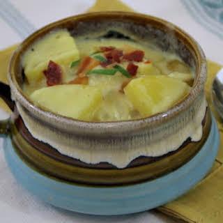 Potato Soup.