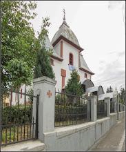 """Photo: Turda, Str. Sirenei, Nr.17 -  """"Biserica Dintre Români"""" - 2019.09.24"""