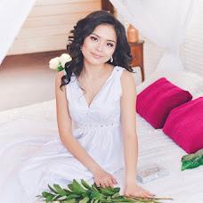 Wedding photographer Aleksandra Fedyukina (alexafedjuk). Photo of 30.03.2017