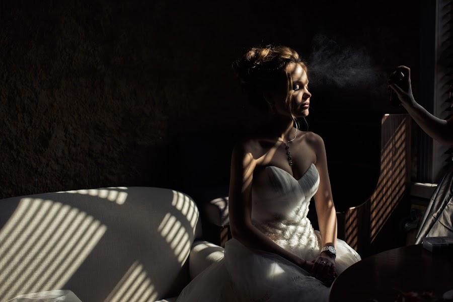 Wedding photographer Andrey Nastasenko (Flamingo). Photo of 22.06.2016