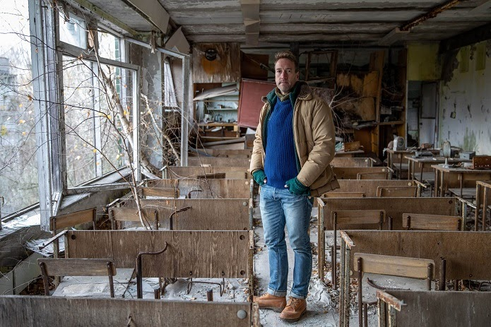 Chernobyl: 35 años después