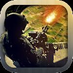 Army Gunship Fire Strike