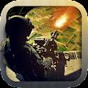 Army Gunship Fire Strike icon