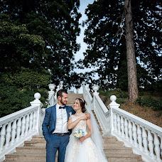 Wedding photographer Alla Ryabichenko (AllaR). Photo of 03.07.2018