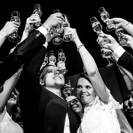 Fotógrafo de casamento Thiago Gimenes (thigimenes). Foto de 23.07.2017