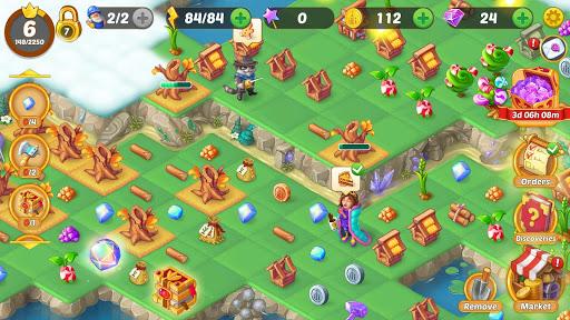 EverMerge: Merge Heroes to Create a Magical World 1.12.2 screenshots 6