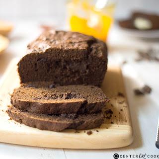 Chocolate Butternut Squash Bread