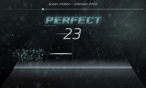 Full of Music 1 ( MP3 Rhythm Game ) 1.9.5 screenshots 8