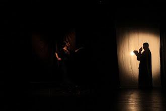 Photo: Infantka ... wedle Kantora TTNTF scena zbiorowa Lublin 2011