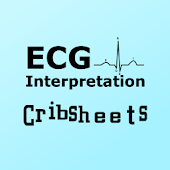 ECG Interpretation Cribsheets