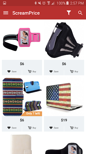 ScreamPrice - Happy Shopping screenshot 14