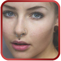 Piercings Camera icon