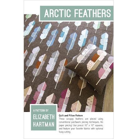 Arctic Feathers (13069)