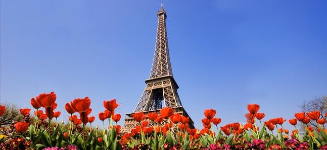 Франция весной: куда поехать и что посмотреть весной во Франции. Весенние фестивали, праздники и карнавалы во Франции. Где лучше погода весной во Франции.