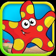 Starfish - Kids Fishing Game