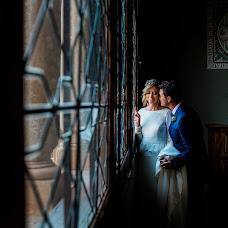 Wedding photographer Cesareo Larrosa (cesareolarrosa). Photo of 20.10.2016