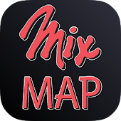 Mix 100: Mile High Mix Map