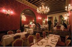Visiter Café Quadri