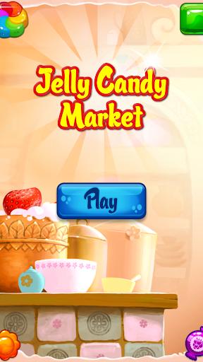 Jelly Candy Market