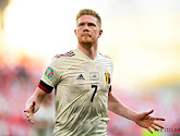 🎥 Kevin De Bruyne parmi les nominés au but de l'Euro 2020