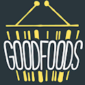 Grocery Reviews - GoodFoods icon
