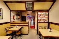 Santushti Vegetarian Restaurant photo 5