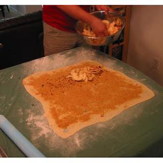 Strudel Dough.