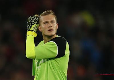 Liverpool moet op zoek naar oplossing voor overbodige Karius: springt Anderlecht in de dans?