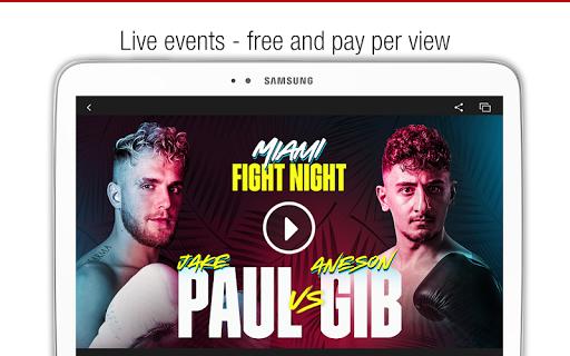 FITE - Boxing, Wrestling, MMA & More 4.2 screenshots 15