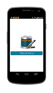 SQLite Editor - Apps on Google Play