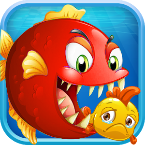 Hungry Fish for PC and MAC