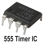 555 Timer IC 1.1