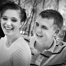 Fotograf ślubny Evgeniya Chakvina (CChaki7). Zdjęcie z 05.04.2013