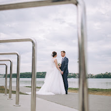Wedding photographer Oleg Koshevskiy (Koshevskyy). Photo of 02.06.2018