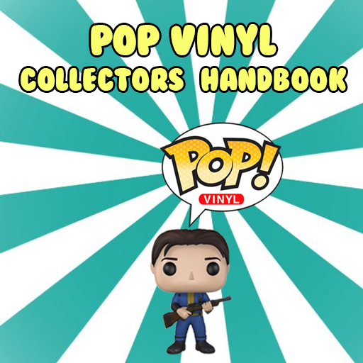 Pop Vinyl Collectors Handbook