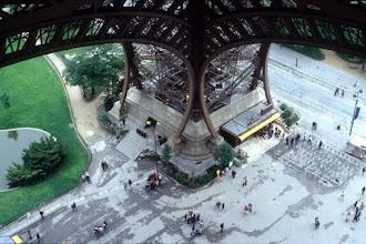 Photo: Tour d'Eiffel