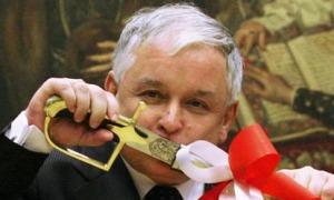 Dzień Flagi 2 maja 2007 r. - archiwalny wywiad Tomasza Sakiewicza z prezydentem Lechem Kaczyńskim - niezalezna.pl