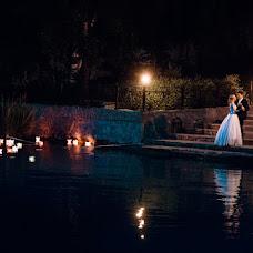 Wedding photographer Elena Kleschevnikova (ElenaKl). Photo of 07.08.2017