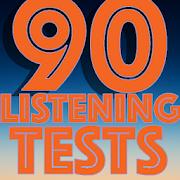 Listening test IELTS