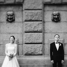 Wedding photographer Vladimir Shumkov (vshumkov). Photo of 26.07.2016