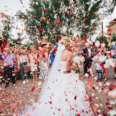 Wedding photographer Vladislav Cherneckiy (mister47). Photo of 07.12.2016