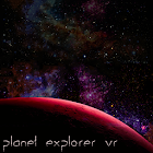 PlanetExplorer VR icon