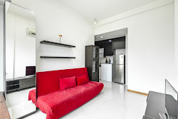 Bliss Loft Serviced Apartments, Novena